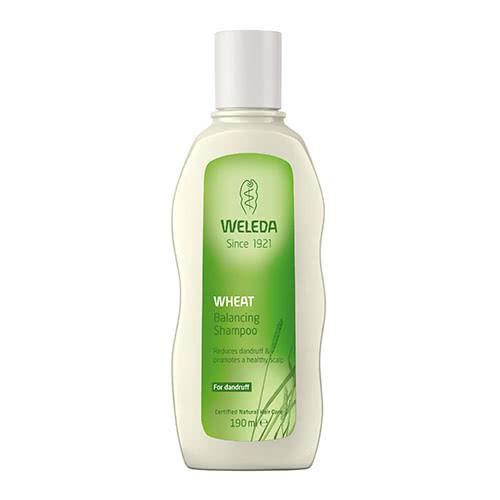 Weleda Wheat Balancing Shampoo by Weleda