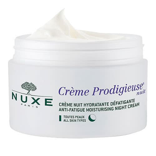 Nuxe Prodigieux Anti-Fatigue Moisturising Night Cream