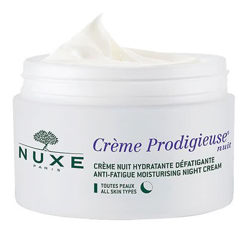 Nuxe Prodigieux Anti-Fatigue Moisturising Night Cream