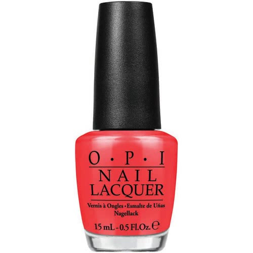 OPI Hawaii Collection Nail Polish - Aloha From OPI by OPI