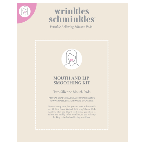 Wrinkles Schminkles Mouth Smoothing Kit by Wrinkles Schminkles