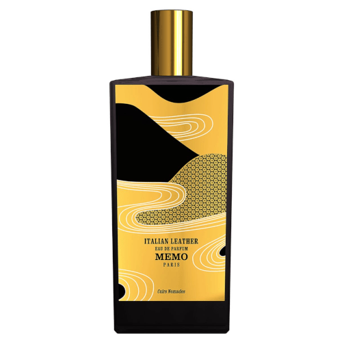 Memo Paris Italian Leather Eau De Parfum 75ml by Memo Paris