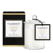 Glasshouse Arabian Nights Candle 60g by Glasshouse Fragrances