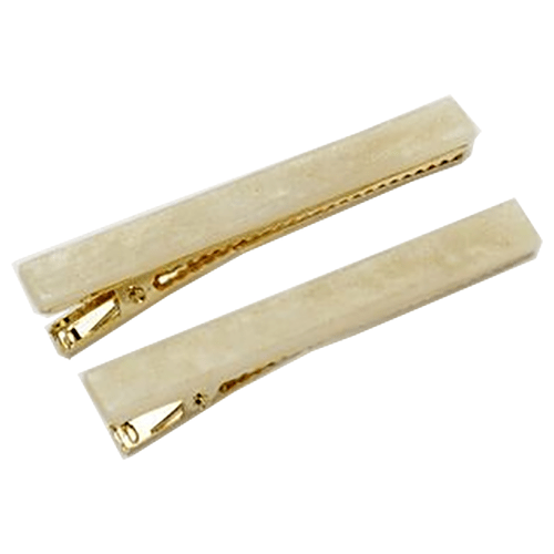 Valet Sophie Barrette Duo - Ivory by Valet
