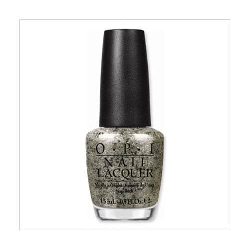 OPI Mariah Carey Collection 2013 Wonderous Star by OPI