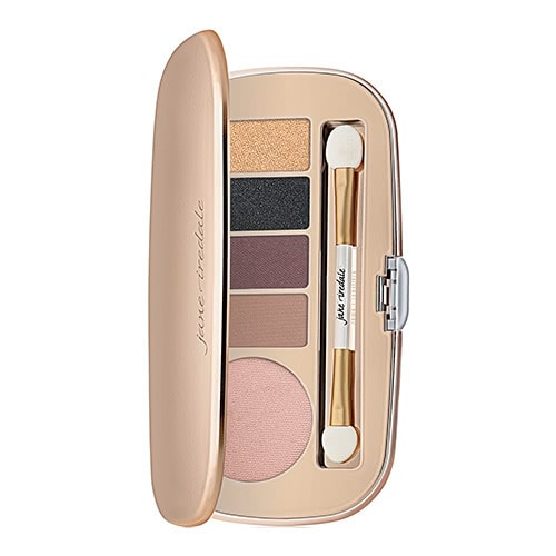 Jane Iredale Smoke Gets in Your Eyes Palette by jane iredale