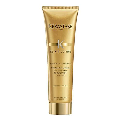 Kérastase Elixir Ultime Beautifying Oil Creme