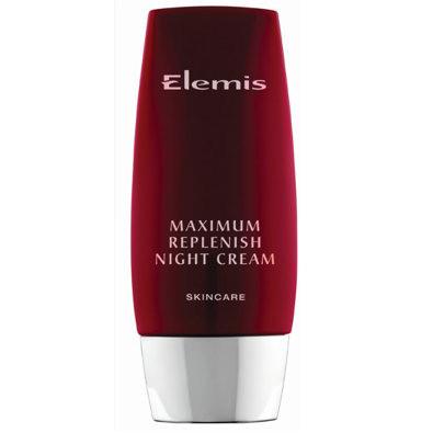 Elemis Maximum Replenish Night Cream