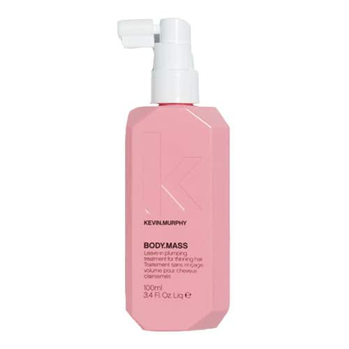 KEVIN.MURPHY Body.Mass by KEVIN.MURPHY