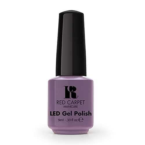 Red Carpet Manicure Gel Polish - Violetta Darling by Red Carpet Manicure