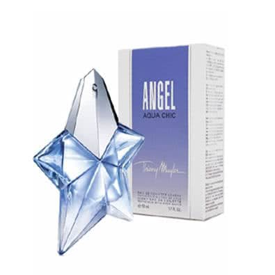 Thierry Mugler Angel Aqua Chic EDT