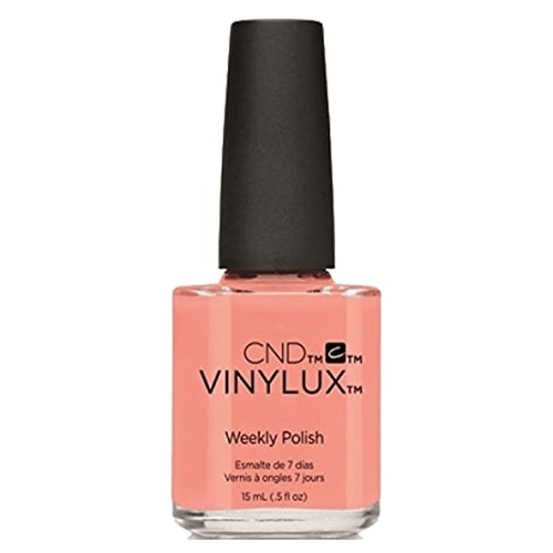 CND VINYLUX™ Weekly Polish Flora & Fauna Collection - Salmon Run by CND