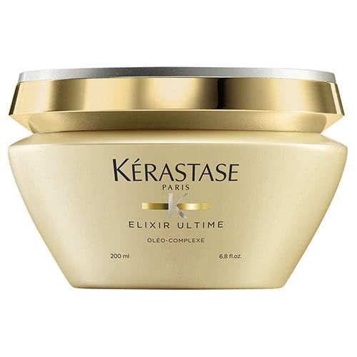 Kérastase Elixir Ultime Beautifying Oil Masque 200ml  by Kerastase
