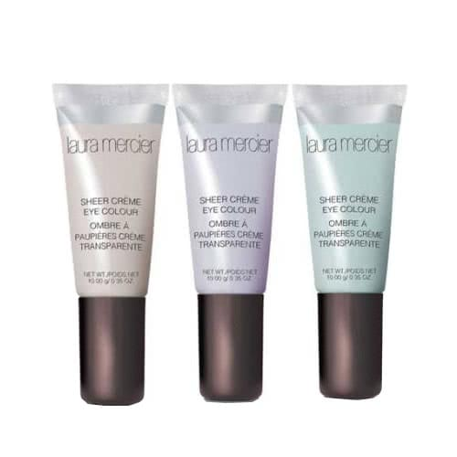 Laura Mercier Sheer Creme Eye Colour - Belle Nouveau Collection by Laura Mercier