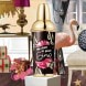 Benefit Crescent Row - My Place Or Yours Gina EDT by Benefit Cosmetics
