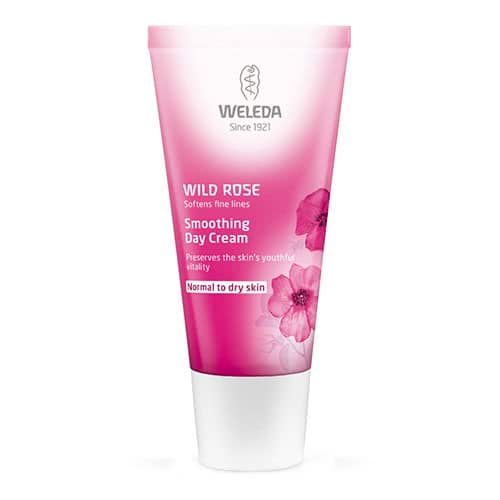 Weleda Wild Rose Smoothing Day Cream by Weleda