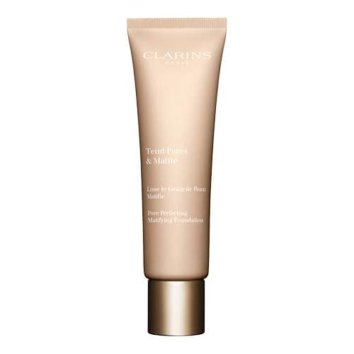 Clarins Pore Perfecting Matifying Foundation by Clarins