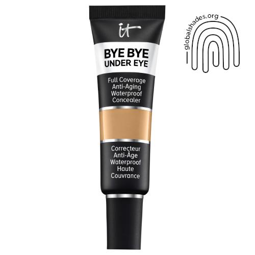 IT Cosmetics Bye Bye Under Eye Full Coverage Anti-Aging Waterproof Concealer 12ml