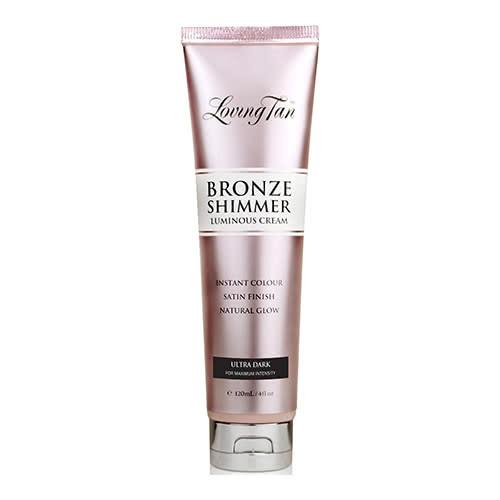 Loving Tan Bronze Shimmer - Ultra Dark