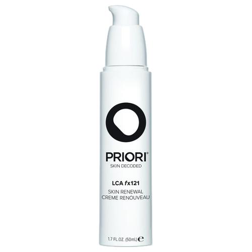 Priori LCA fx121 Skin Renewal Crème