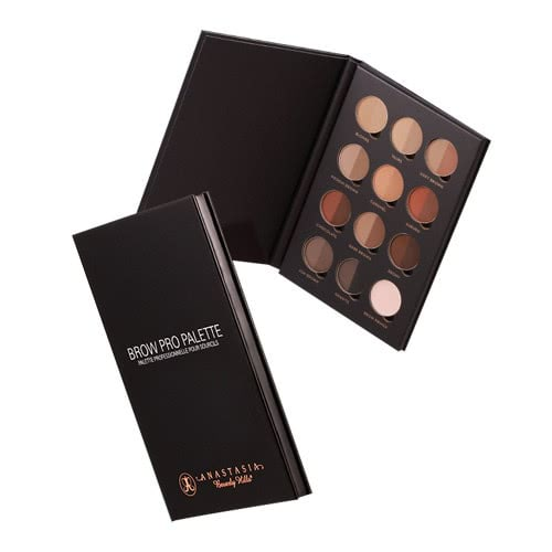 Anastasia Beverly Hills Brow Pro Palette by Anastasia Beverly Hills