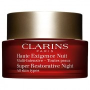Clarins Super Restorative Night Cream - All Skin Types