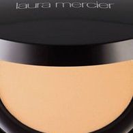 Laura Mercier Smooth Finish Foundation Powder SPF 20 UVA/UVB 06 - Wheat -  medium beige with yellow