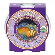 Badger Balm Night Night Balm