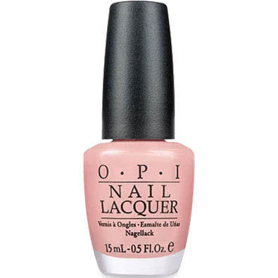 OPI Nail Lacquer - Italian Love Affair (Frosted) by OPI color Italian Love Affair (Frosted)