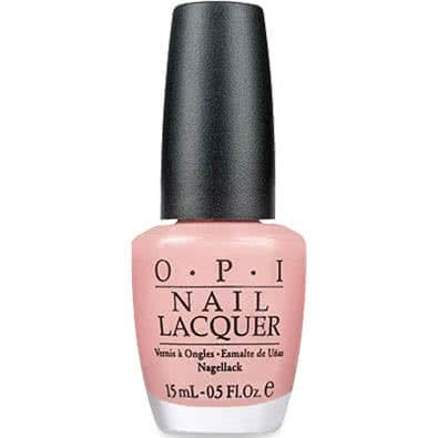 OPI Nail Lacquer - Italian Love Affair (Frosted) by OPI
