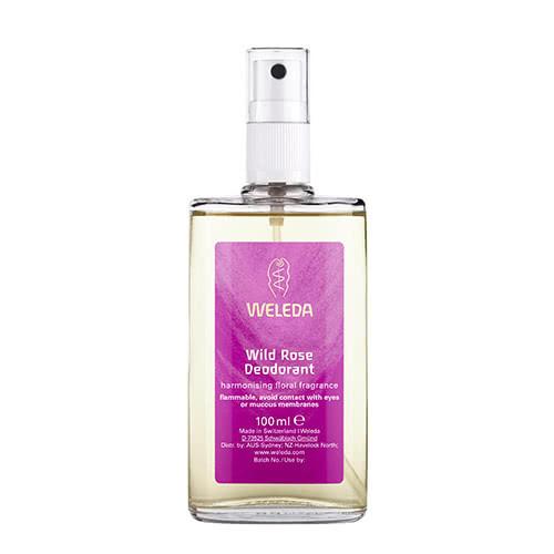 Weleda Wild Rose Deodorant