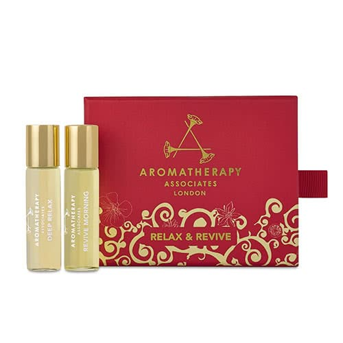 Aromatherapy Associates Relax & Revive Collection
