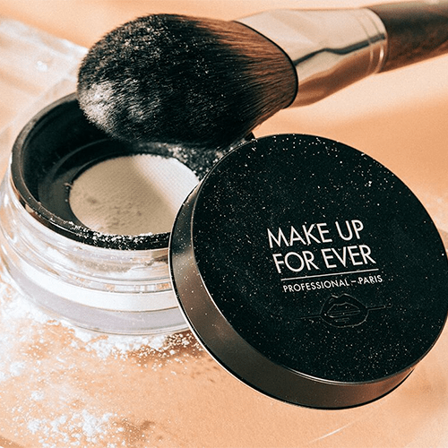 Make Up For Ever Ultra Hd Loose Translucent Powder 4g