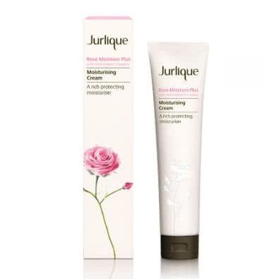 Jurlique Rose Moisture Plus With Antioxidant Complex Moisturising Cream Mask