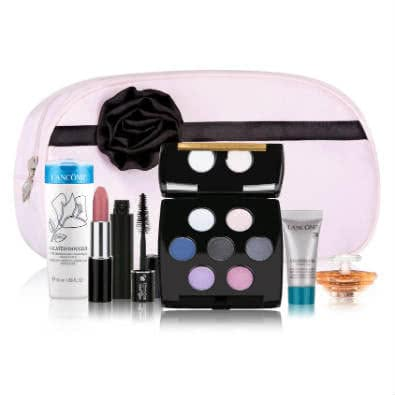 Adore Beauty Member Rewards - Lancôme 7 Piece Gift with Purchase