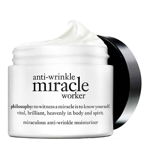 philosophy miracle worker miraculous anti-aging moisturiser 60ml - 60ml