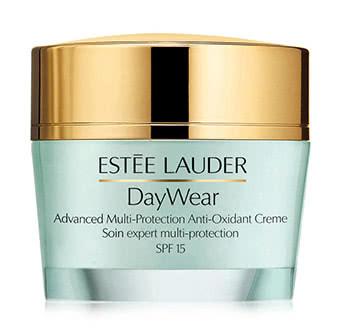 Estée Lauder DayWear Advanced Multi-Protection Anti-Oxidant Creme SPF 15 Dry by Estée Lauder