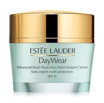 Estée Lauder DayWear Advanced Multi-Protection Anti-Oxidant Creme SPF 15 Dry by Estee Lauder