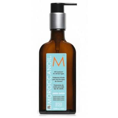 MOROCCANOIL Original Oil Treatment - 125mL for the price of 100mL