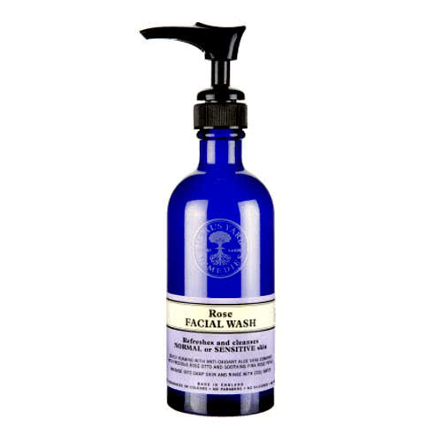 Neal's Yard Remedies Rose Facial Wash by Neal's Yard Remedies