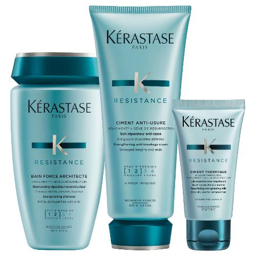 Kérastase 123 Resistance Pack by Kérastase