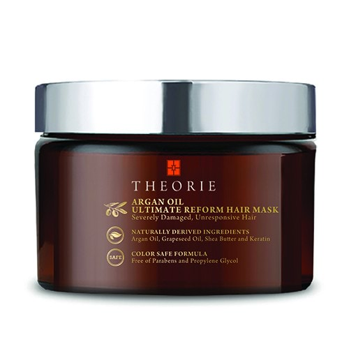 Theorie Argan Oil Ultimate Reform Hair Mask  by Theorie