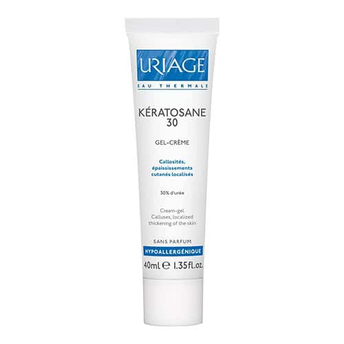 Uriage Keratosane 30 Cream-Gel