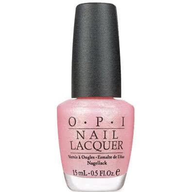 OPI Nail Lacquer - Princesses Rule! (Sheer/Shimmer)