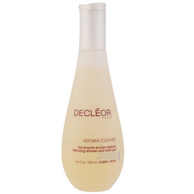 Decleor Relaxing Shower and Bath Gel by Decleor