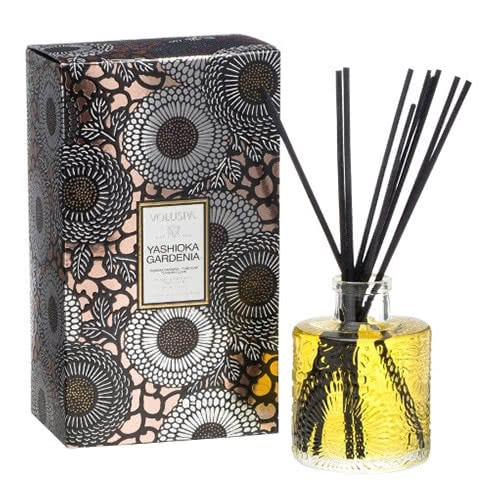 Voluspa Yashioka Gardenia Diffuser by Voluspa
