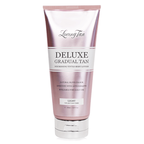 Loving Tan Deluxe Gradual Tan - Light by Loving Tan