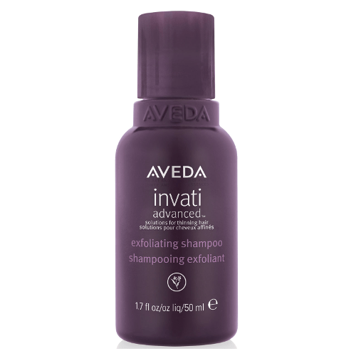 Aveda Invati™ Advanced Exfoliating Shampoo 50ml Travel Size by Aveda
