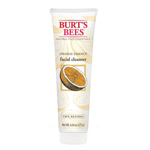 Burt's Bees Orange Essence Facial Cleanser by Burt's Bees