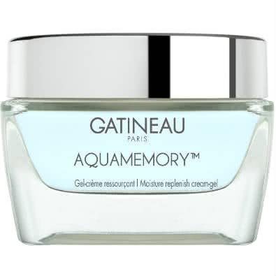 Gatineau Aquamemory Moisture Replenish Cream Gel